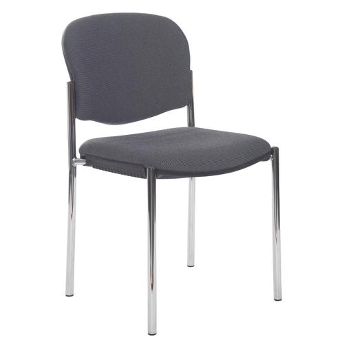 Coda Multipurpose Stacking Chair No Arms COD100H