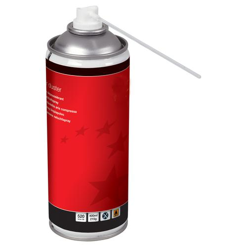 Value Air Duster HFC Free 400ml (2)