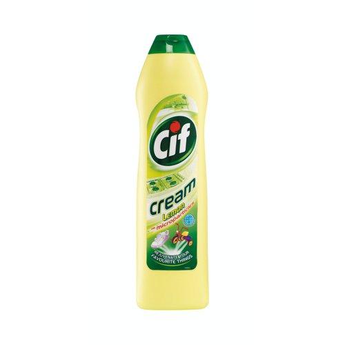 Cif Cream Lemon 500ml 84848