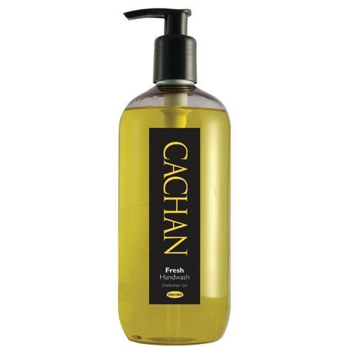 Cachan Fresh Liquid Handwash Lemon/Ginger 500ml