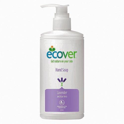 Ecover Hand Soap Pump Dispenser 250ml