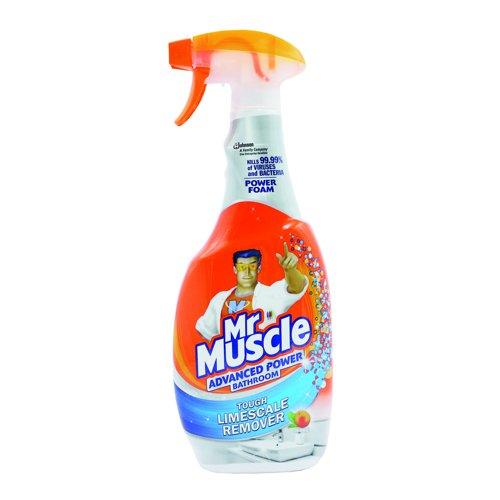 Mr Muscle Bathroom Care 750ml