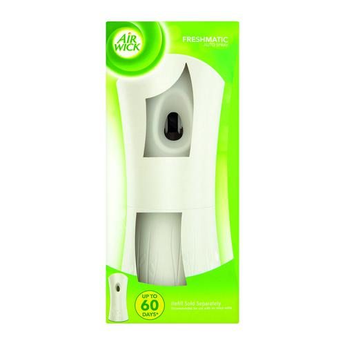 Air Wick Freshmatic Automatic Spray Gadget White 3016868
