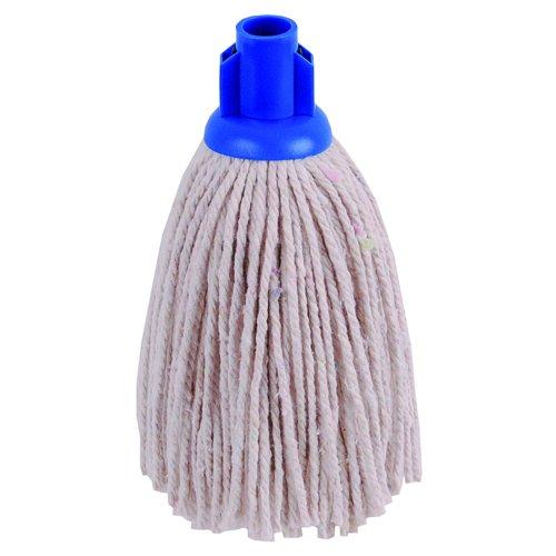 PY Yarn Mop Head 12oz Blue (10) 101869B