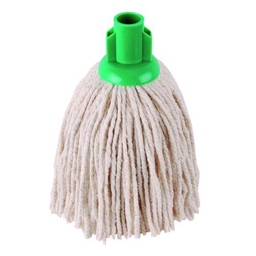 PY Yarn Mop Head 12oz Green (10) 101869G