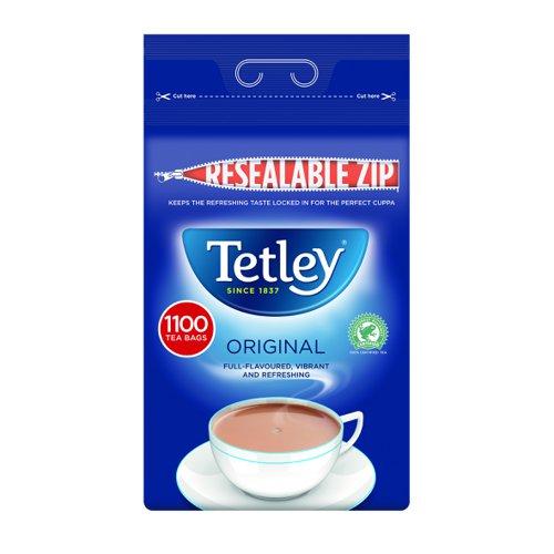 Tetley Original Tea Bags (1100)