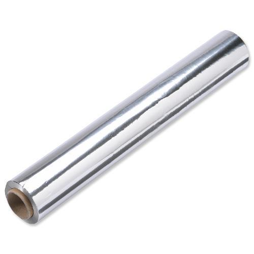 Aluminium Catering Foil Dispenser Roll 300mm x75m