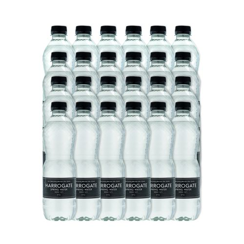 Harrogate Still Water 500ml (24)