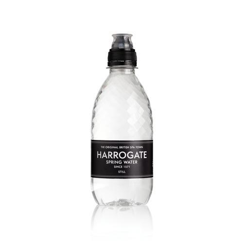 Harrogate Still Water Sports Cap 330ml (30)