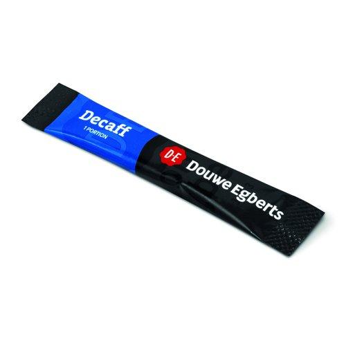Douwe Egberts Decaffeinated Coffee Sticks (500) 4041420