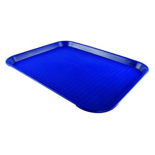 Canteen Tray 445x330mm Blue