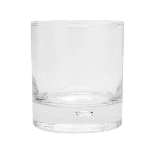 Drinking Glass Squat Tumbler 33cl