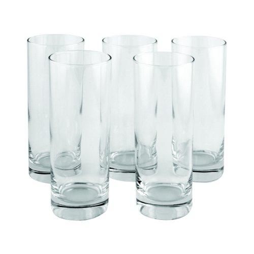 Drinking Glass Tall Tumbler 36.5cl