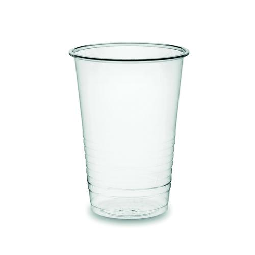 Vegware PLA Water Cups 7oz Clear (100) VWC-07