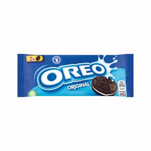 Oreo Mini Pack Biscuits (24x2)