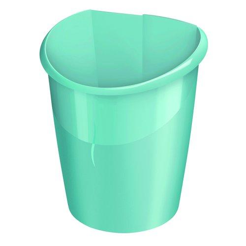 CEP Ellypse Xtra Strong Waste Bin Mint 320X Mint