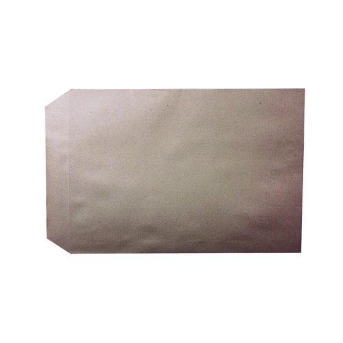 Value Pocket Envelopes Self-Seal C4 Manilla 115gsm (250)