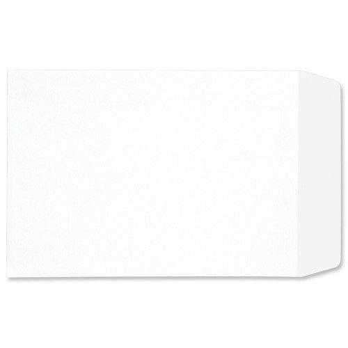 Value Pocket Envelopes Peel & Seal C5 White 100gsm (500)