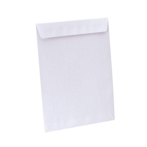 Value Pocket Envelopes Peel & Seal Window C4 White 100gsm (250)