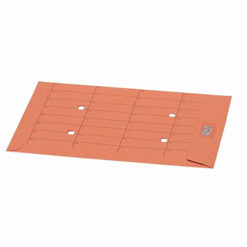 Value Internal Mail Envelopes C4 Manilla 90gsm (250)