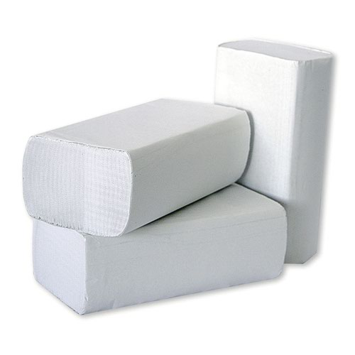 Hand Towels 2Ply Z-Fold 240x203mm White (2250)