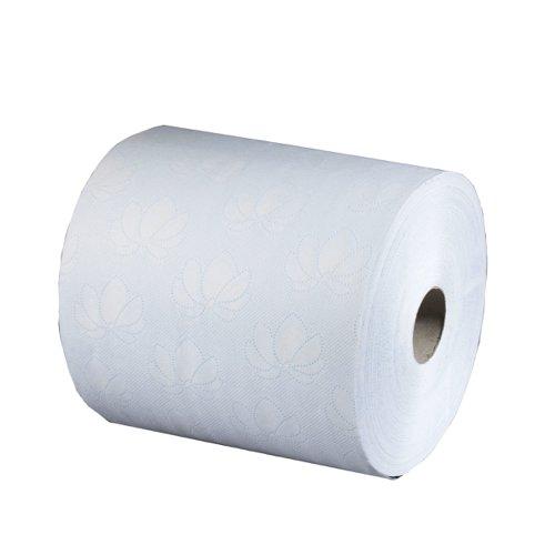 Tork T8 SmartOne Toilet Tissue 2ply White (6) 2974930