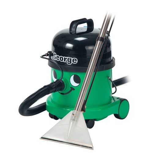 Numatic George 3-in-1 Wet/Dry Vacuum Cleaner GVE370