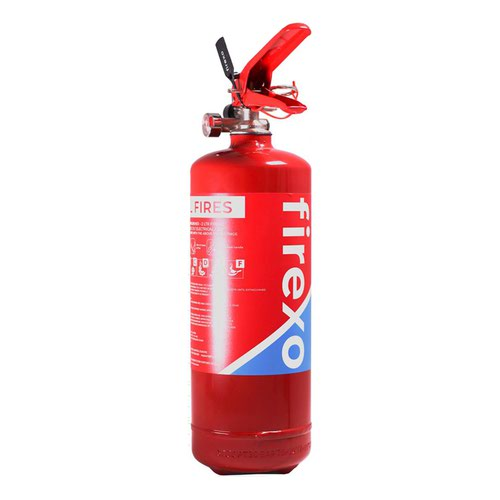 Firexo All Fires Fire Extinguisher 2 Litre FX-2L