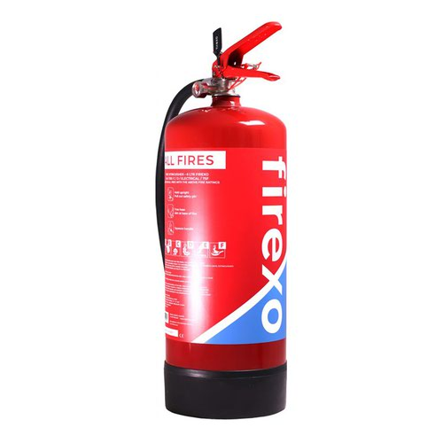 Firexo All Fires Fire Extinguisher 6 Litre FX-6L