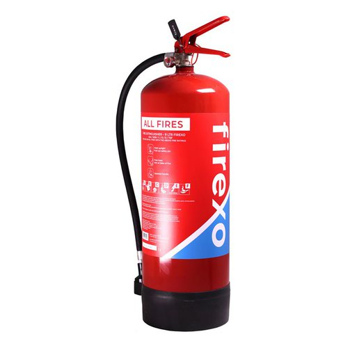 Firexo All Fires Fire Extinguisher 9 Litre FX-9L