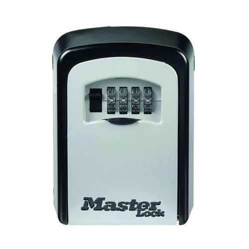 Master Lock Select Access 4-Digit Key Storage Unit 5401D