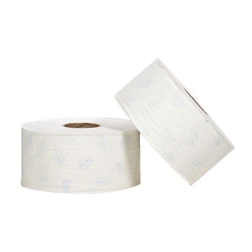 Tork T1 Jumbo Toilet Roll White (6) 110246