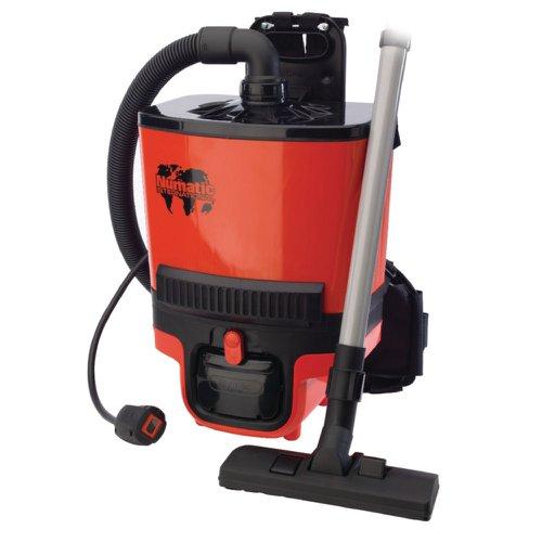 Numatic Backpack Vacuum Cleaner RSB.140