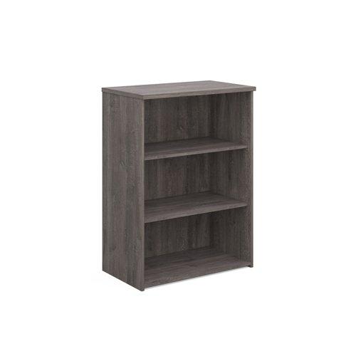 Universal Bookcase 800x470x1090mm Grey Oak R1090GO