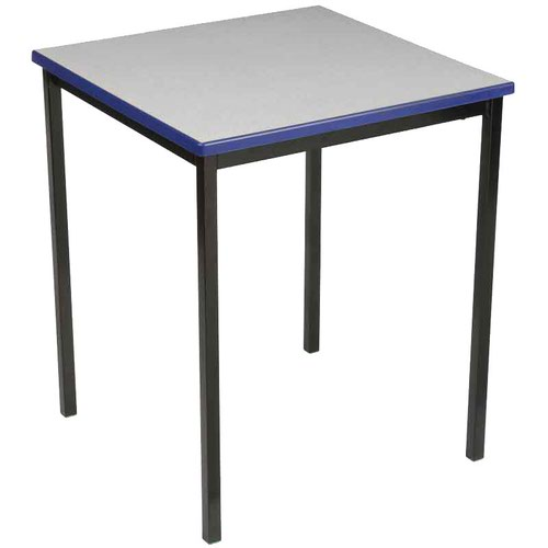 Remexx Classroom Table Fully Welded Square Leg 550x550mm RFW5550