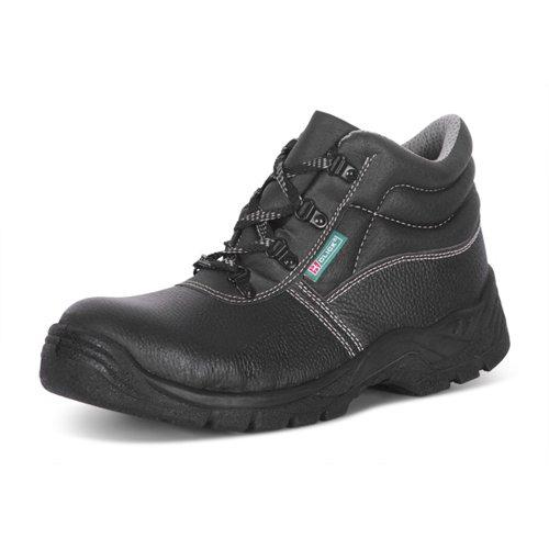 Beeswift S3 Dual Density PU Chukka Boot Black Size 12/EU47 CF55BL12
