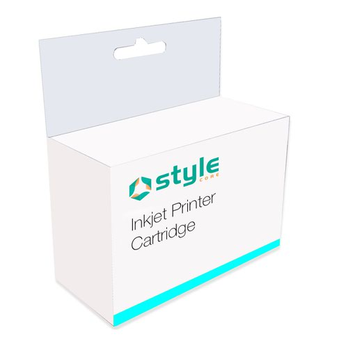 Value Brother Inkjet Cartridge High Capacity Cyan LC123C