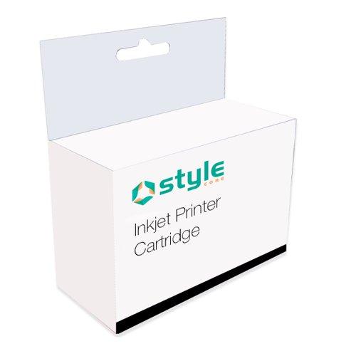 Value Brother Inkjet Cartridge High Capacity Black LC127XLBK