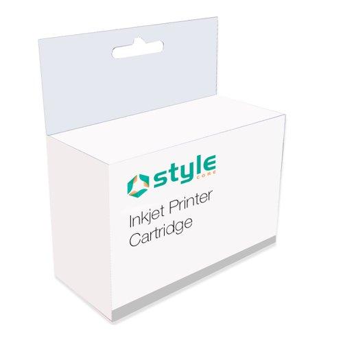 Value Canon No.521 Inkjet Cartridge Grey CLI-521GY