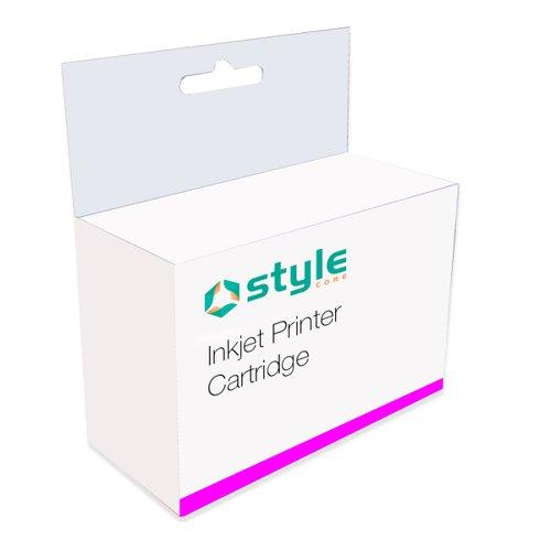 Value Epson T0713 Inkjet Cartridge Magenta T071340