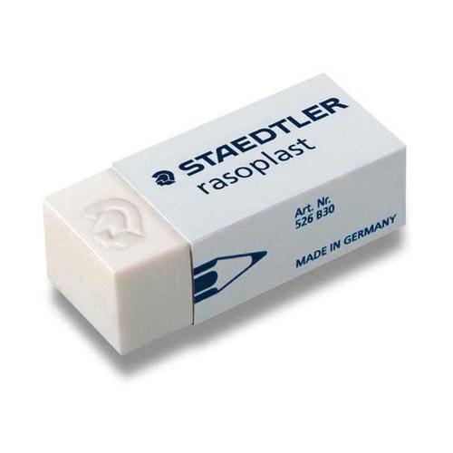 STAEDTLER Rasoplast Eraser 526-B30