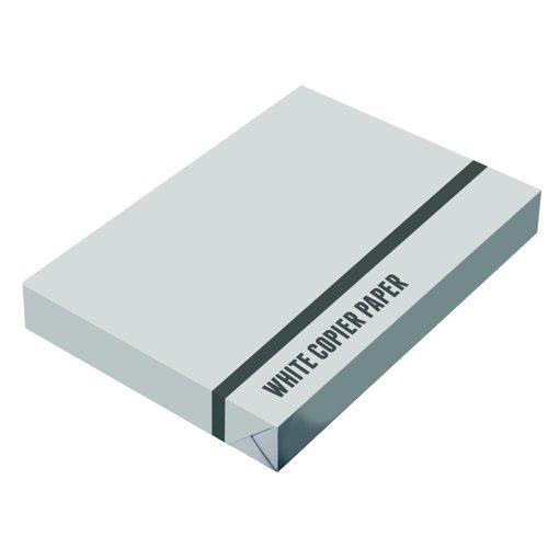 Value Copier Paper White A4 80gsm (500)