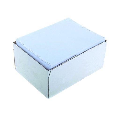Value Listing Paper 1part 279x368mm Plain 60gsm (2000)