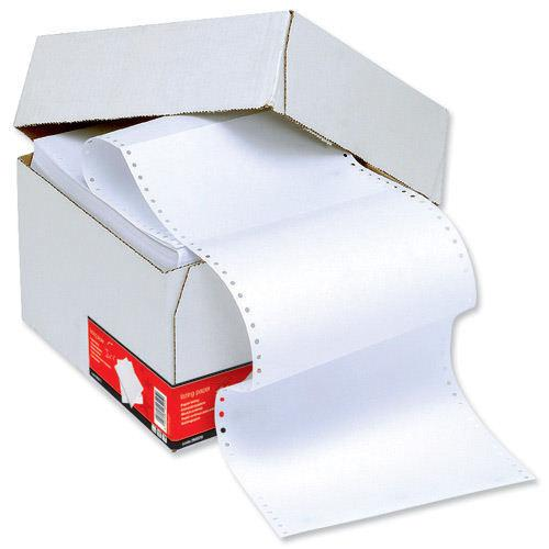 Value Listing Paper 1part 279x389mm Ruled 70gsm (2000)