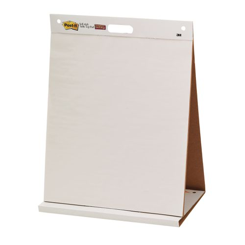 3M Post-it Table Top Meeting Chart A2 563