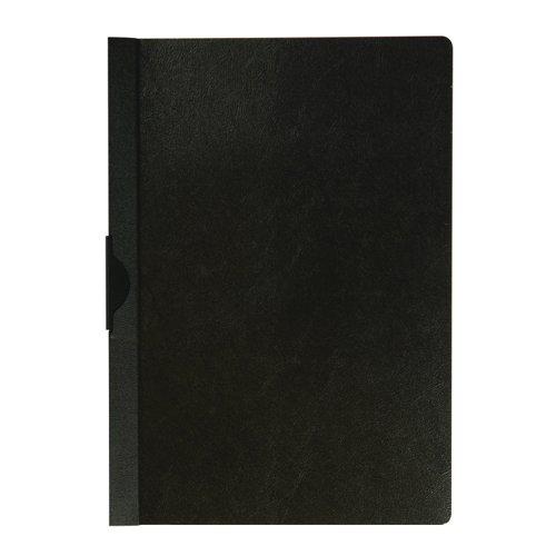 Value Clip File 3mm Black (25)