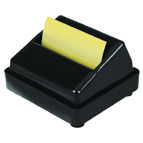 Value Executive Concertina Note Dispenser Black