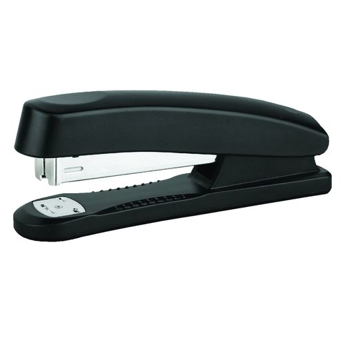 Value Full Strip ABS Stapler Black