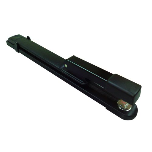 Value Long Arm Stapler Black