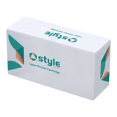 Value Canon Toner Cartridge Black 718BK 2662B002